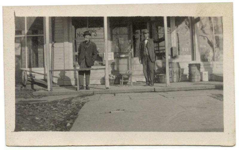 John Bricker Sr.'s Postcard Collection (p. 93)