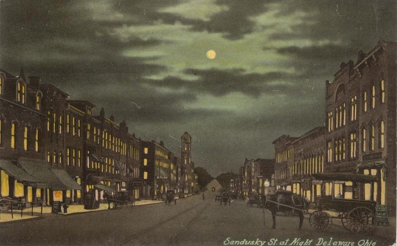 John Bricker Sr.'s Postcard Collection (p. 149)