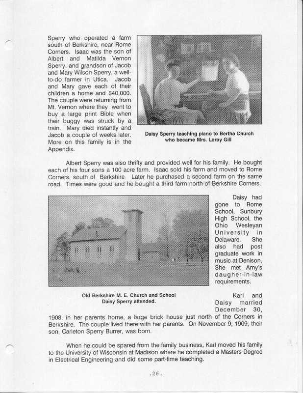 Flashback: A Story of Two Families (p. 33)