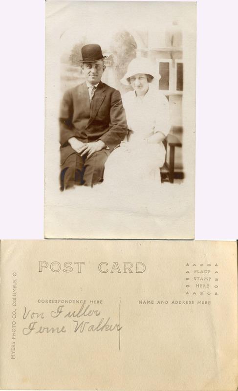 John Bricker Sr.'s Postcard Collection (p. 76)