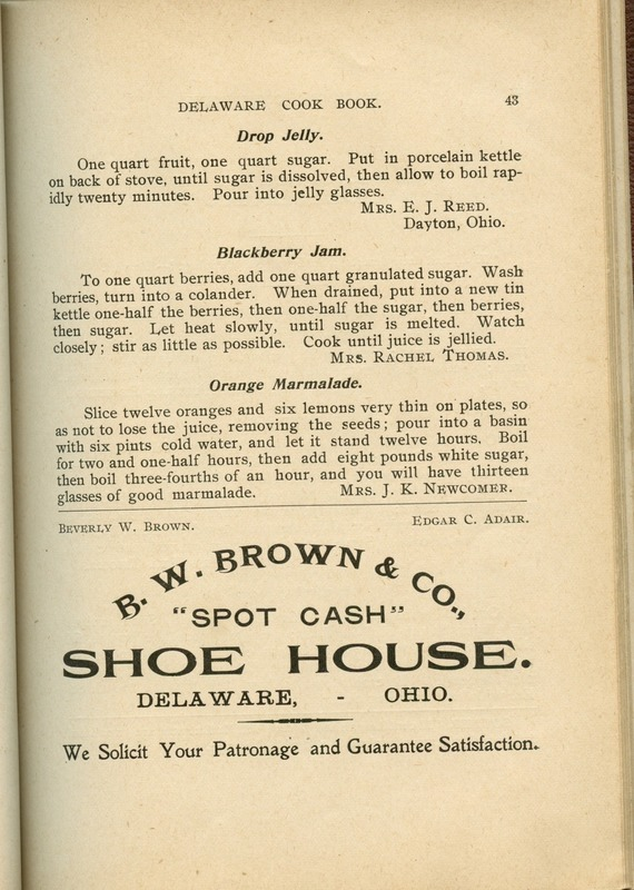 Delaware Cook Book (p. 48)