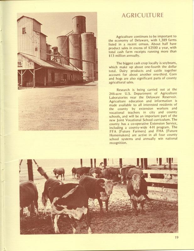 Welcome to Delaware, Ohio (1973) (p. 21)