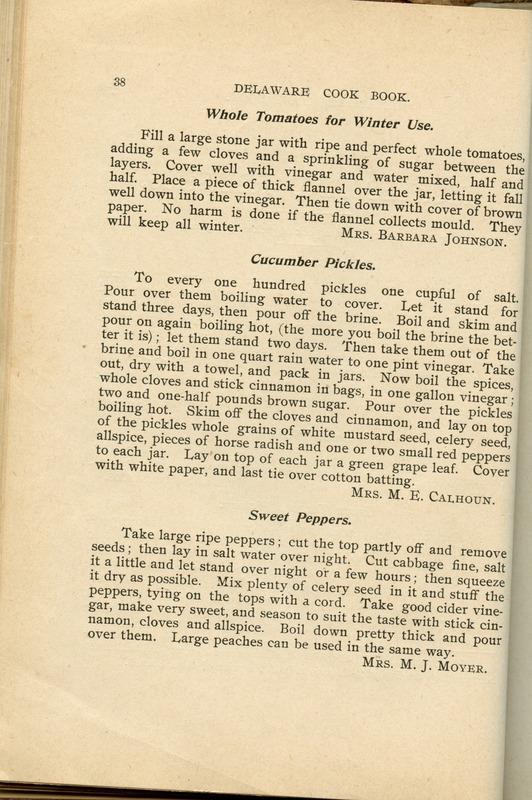 Delaware Cook Book (p. 43)