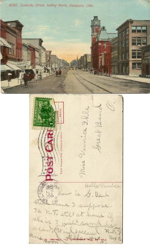 John Bricker Sr.'s Postcard Collection (p. 225)