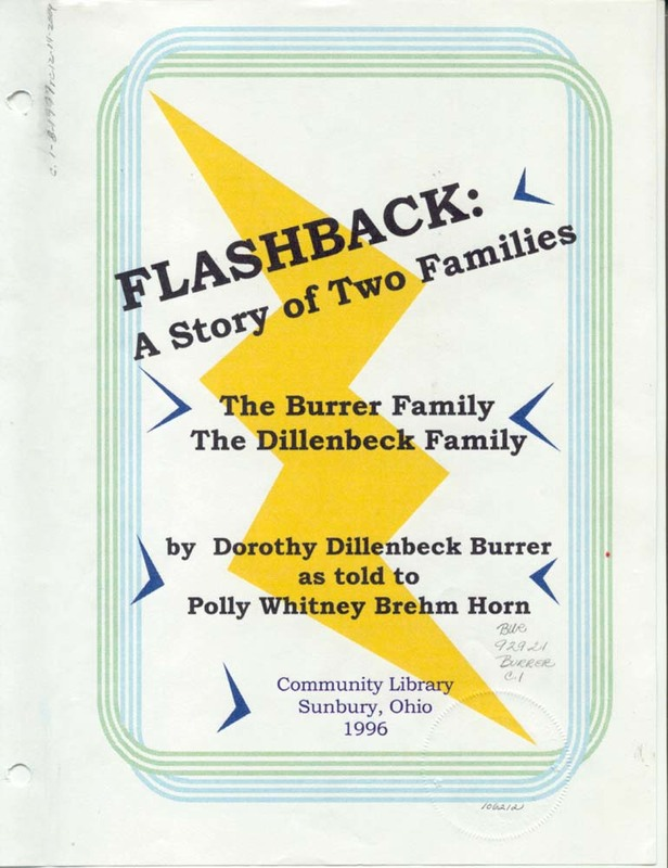 Flashback: A Story of Two Families (p. 3)