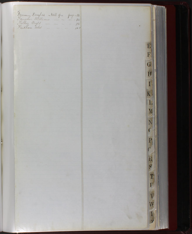 Delaware County Ohio Will Records Vol. 1 1812-1835 (p. 11)