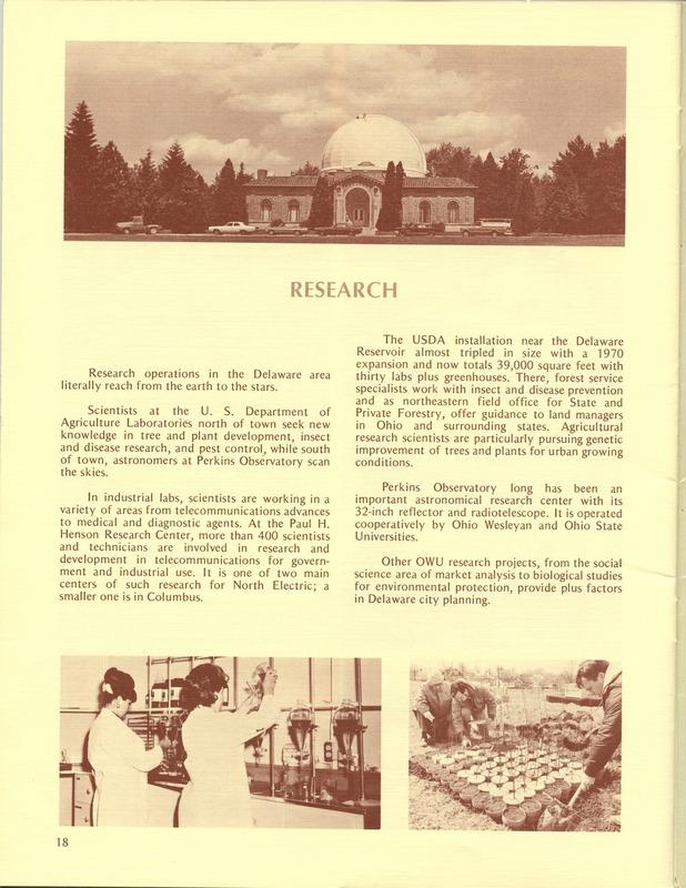 Welcome to Delaware, Ohio (1973) (p. 20)