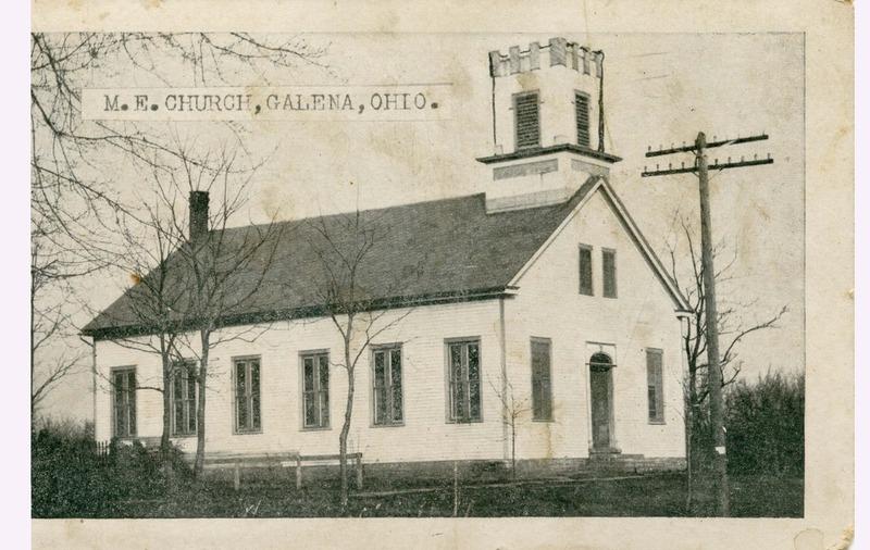John Bricker Sr.'s Postcard Collection (p. 67)