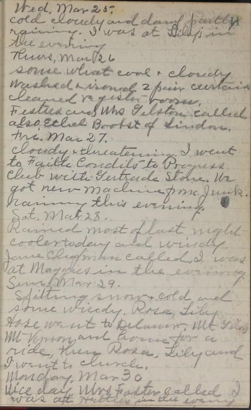 Roberta Hopkins' Journal, 1931-1933 (p. 14)