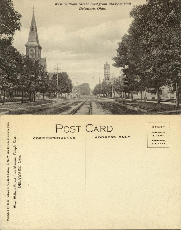John Bricker Sr.'s Postcard Collection (p. 159)