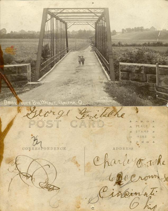 John Bricker Sr.'s Postcard Collection (p. 38)