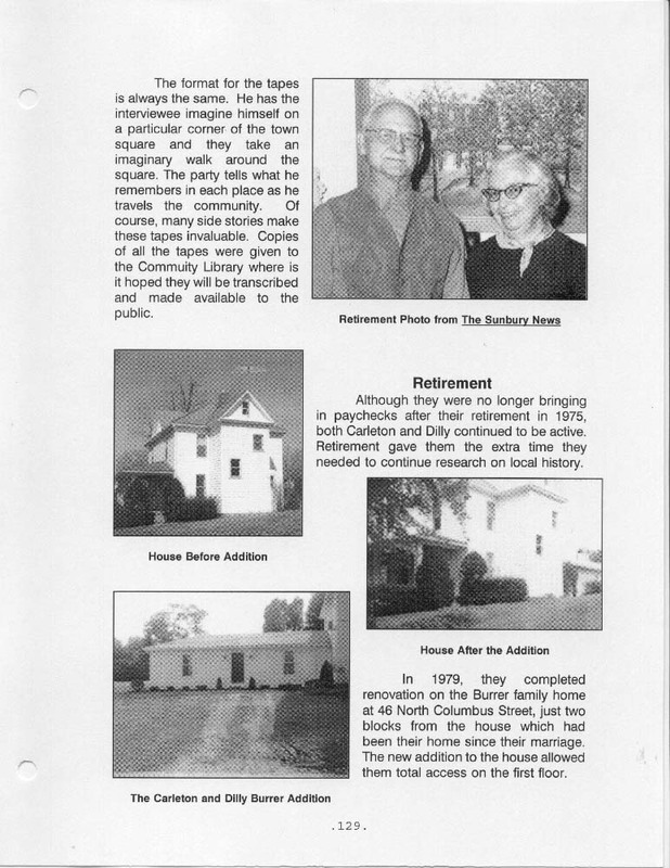Flashback: A Story of Two Families (p. 138)