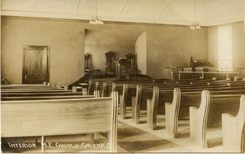 John Bricker Sr.'s Postcard Collection (p. 34)