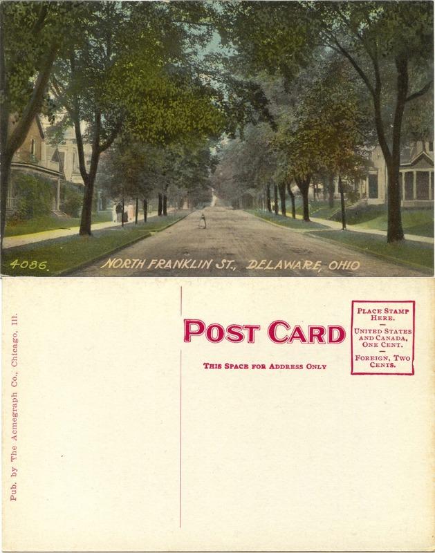 John Bricker Sr.'s Postcard Collection (p. 154)