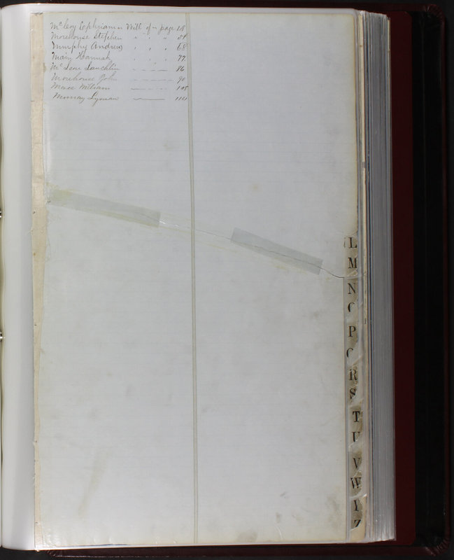 Delaware County Ohio Will Records Vol. 1 1812-1835 (p. 17)