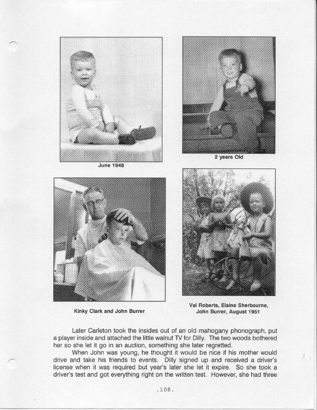 Flashback: A Story of Two Families (p. 117)