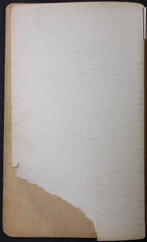 Hopkins House Day Book 1920-1925 (p.4)