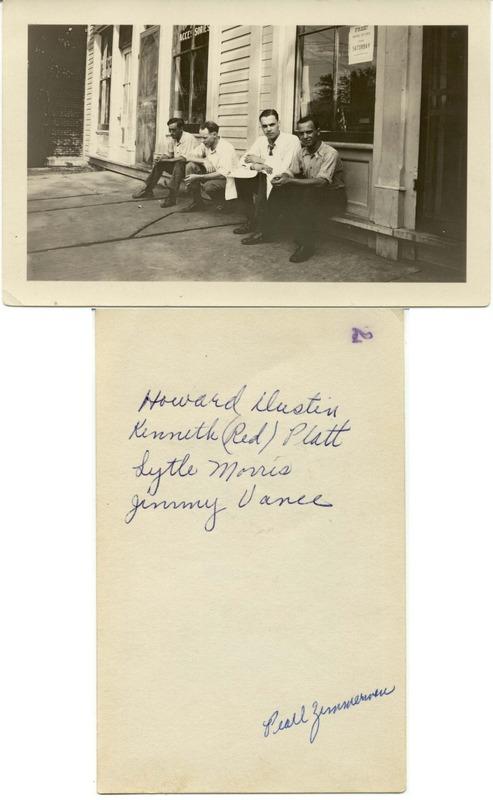 John Bricker Sr.'s Postcard Collection (p. 64)