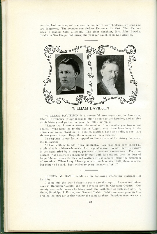The Souvenir of Forty Years (p. 30)