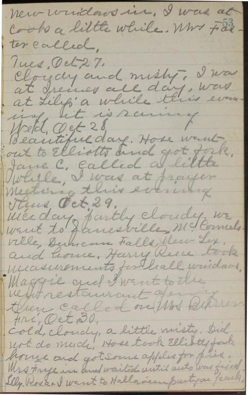 Roberta Hopkins' Journal, 1931-1933 (p. 56)