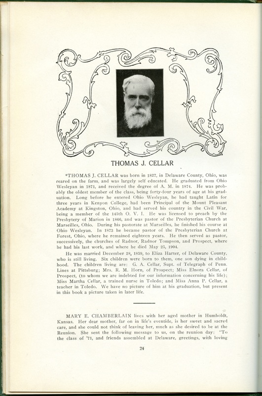 The Souvenir of Forty Years (p. 22)