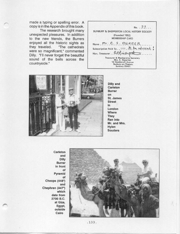 Flashback: A Story of Two Families (p. 142)