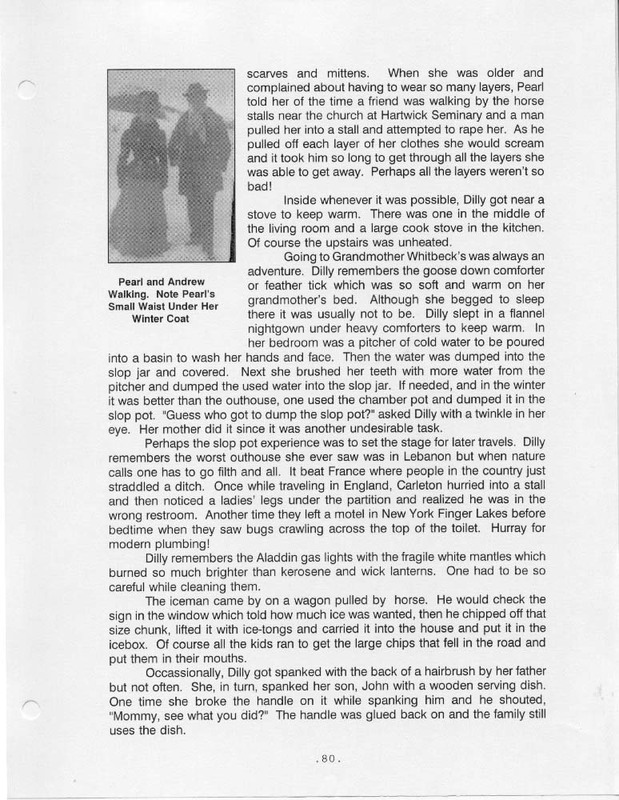 Flashback: A Story of Two Families (p. 89)