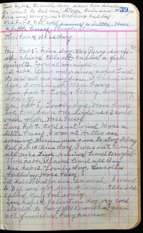 Roberta Hopkins' Journal 1941-1943 (p. 53)