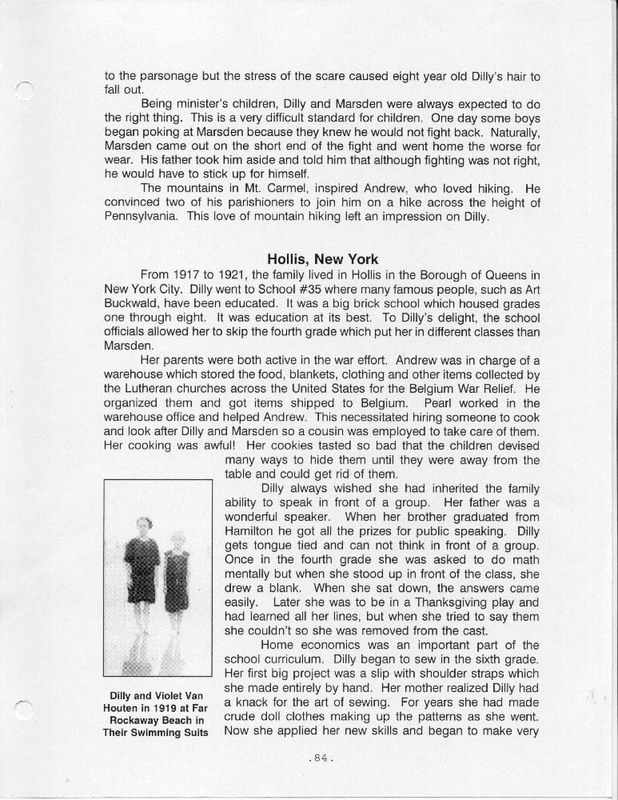 Flashback: A Story of Two Families (p. 93)