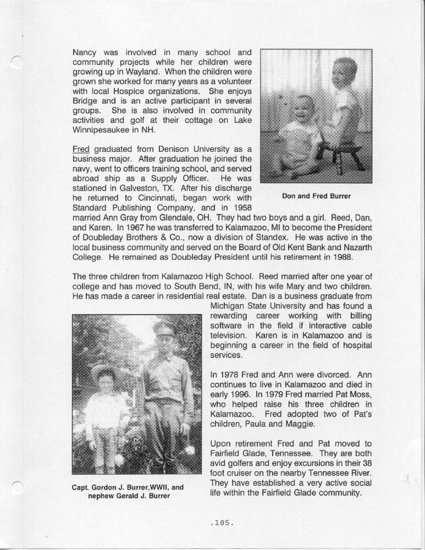 Flashback: A Story of Two Families (p. 198)
