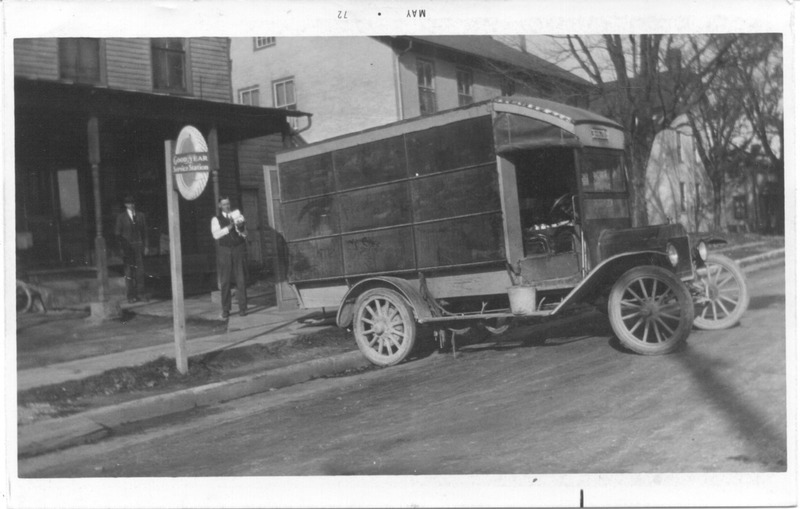 John Bricker Sr.'s Postcard Collection (p. 56)