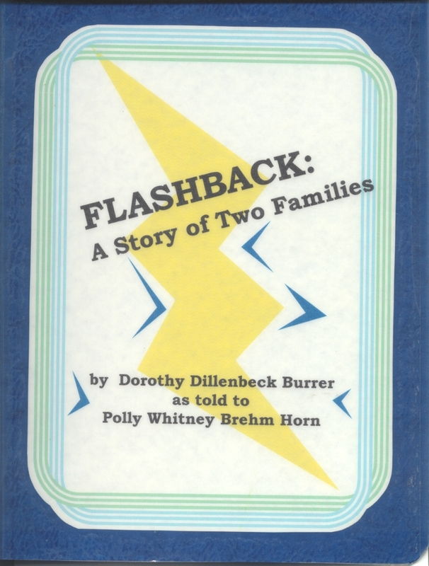 Flashback: A Story of Two Families (p. 1)