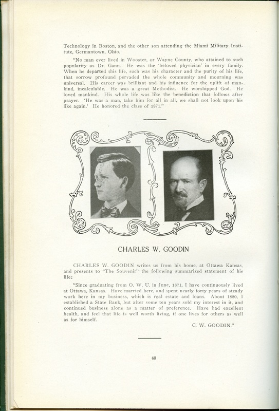 The Souvenir of Forty Years (p. 38)