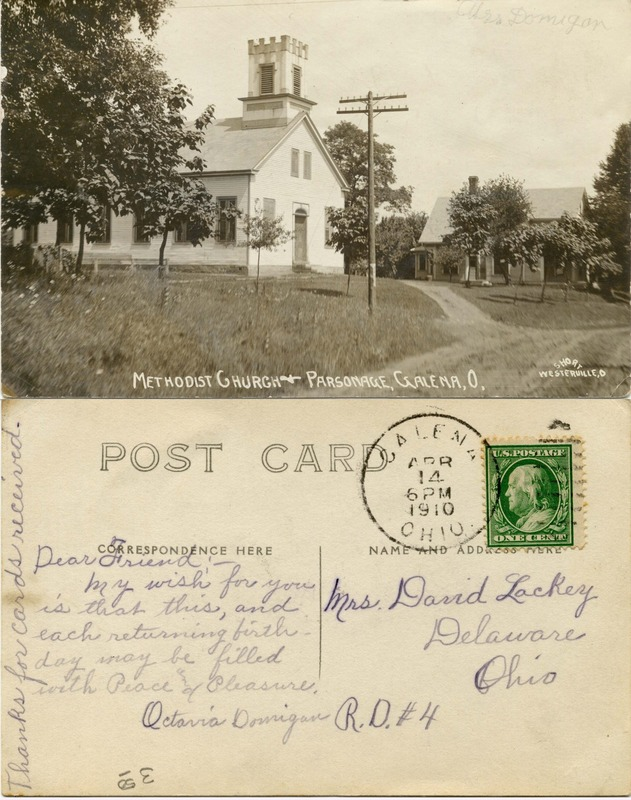 John Bricker Sr.'s Postcard Collection (p. 62)