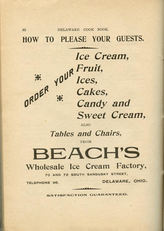 Delaware Cook Book (p. 87)