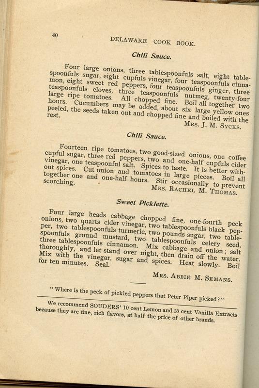 Delaware Cook Book (p. 45)