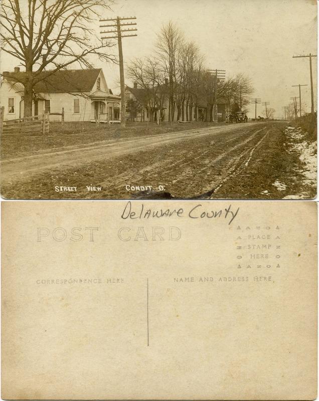 John Bricker Sr.'s Postcard Collection (p. 106)