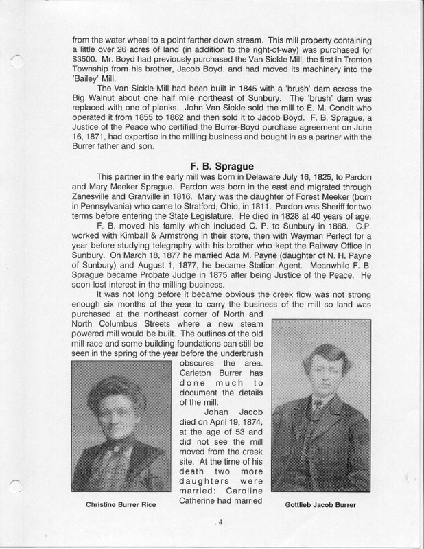 Flashback: A Story of Two Families (p. 11)