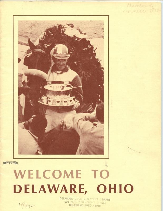Welcome to Delaware, Ohio (1973) (p. 1)
