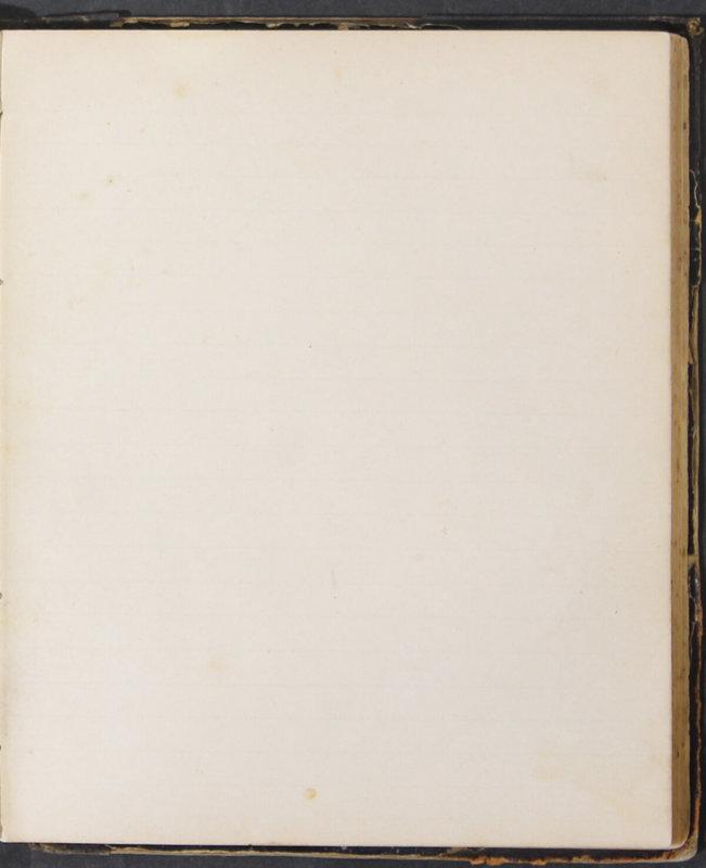Sessional Records of the 1st Presbyterian Church of Trenton, Delaware Co., Ohio, 1831 (p. 119)