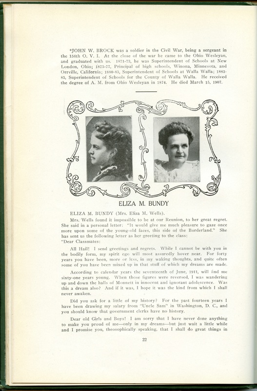 The Souvenir of Forty Years (p. 20)