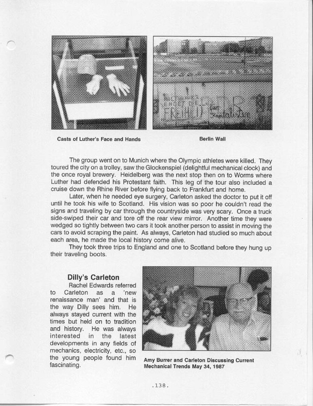 Flashback: A Story of Two Families (p. 147)