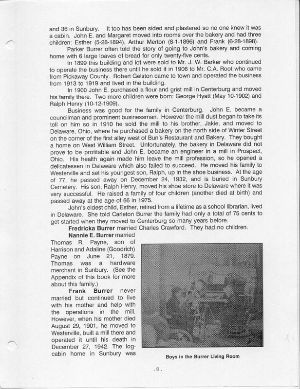 Flashback: A Story of Two Families (p. 15)