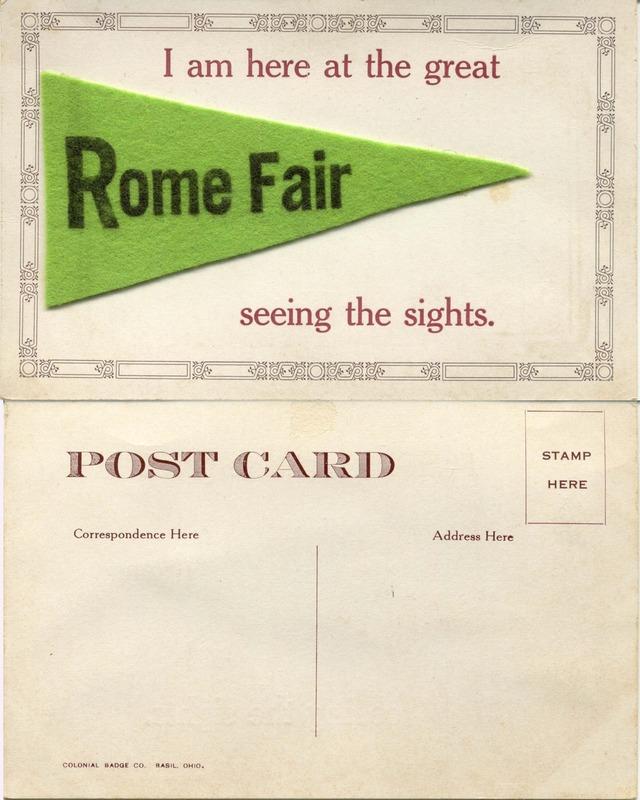 John Bricker Sr.'s Postcard Collection (p. 133)