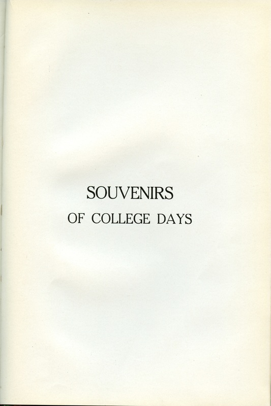 The Souvenir of Forty Years (p. 71)