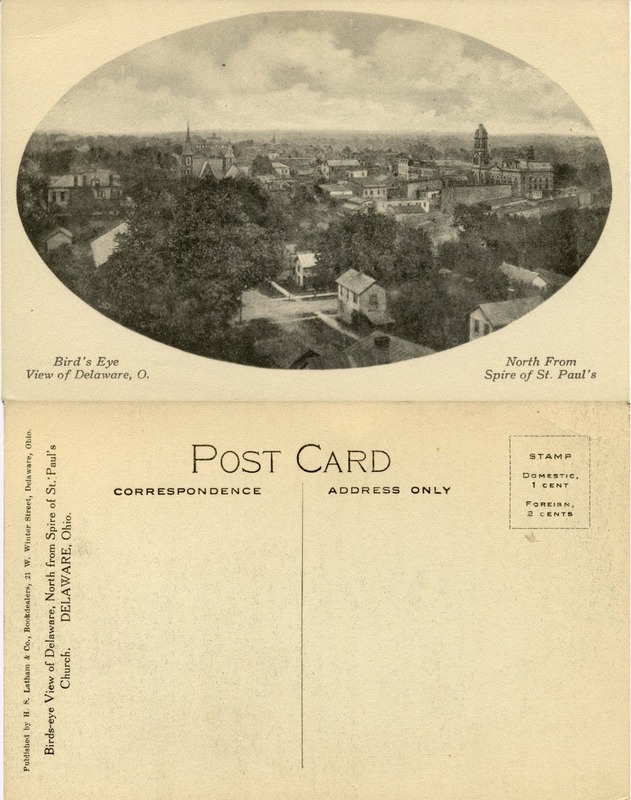 John Bricker Sr.'s Postcard Collection (p. 151)