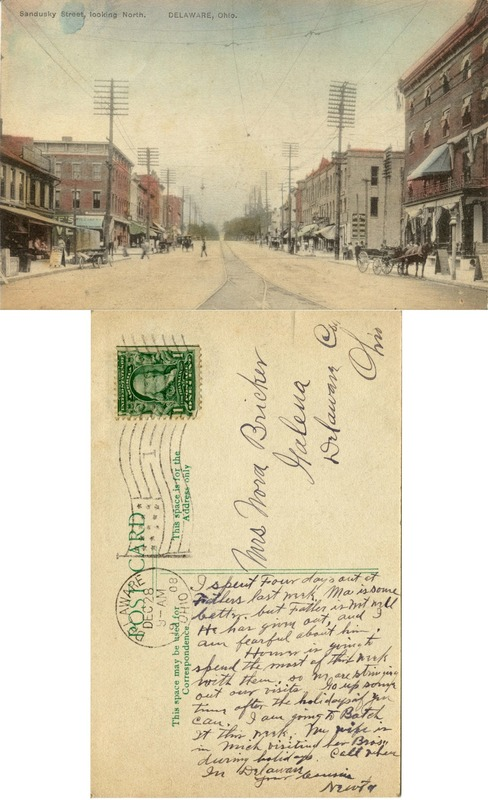 John Bricker Sr.'s Postcard Collection (p. 203)