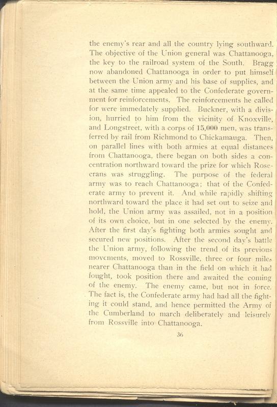 Major-General William Stark Rosecrans (p. 40)