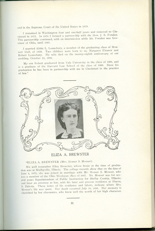 The Souvenir of Forty Years (p. 19)
