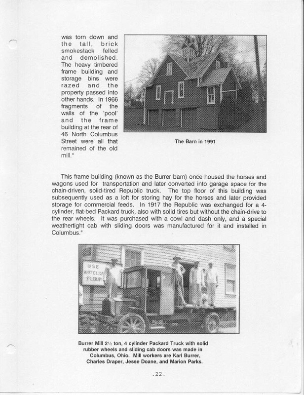 Flashback: A Story of Two Families (p. 29)